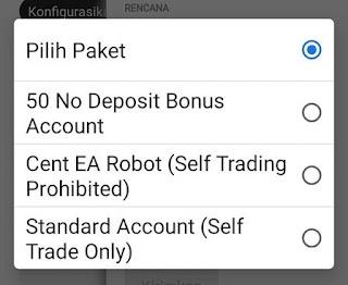 Iam-Trader No Deposit Forex Bonus $ 50