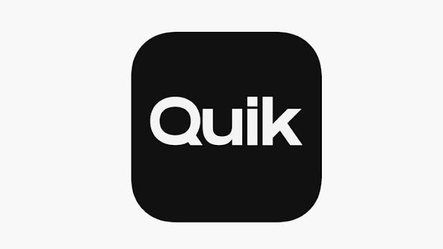 Aplikasi Edit Video GoPro Quik -  Swarariau.com