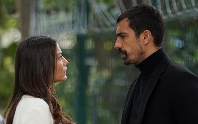 Doğduğun Ev Kaderindir Episode 20 With English Español & Italiano Subtitle
