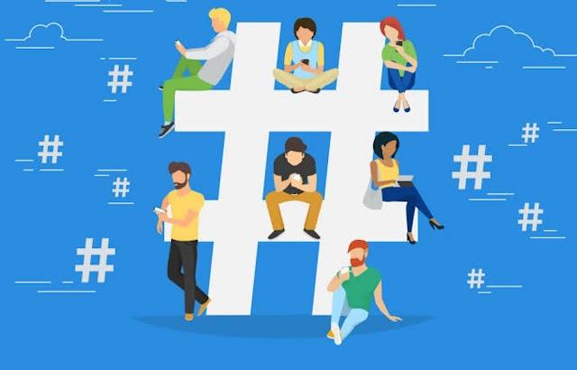 হ্যাশট্যাগ কী? হ্যাশট্যাগের ব্যাবহার ও উৎপত্তি hashtag