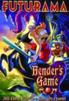 Watch Futurama: Bender's Game Online Free in HD