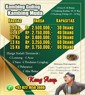 Harga Paket Domba Guling di Dago Bandung,domba guling dago,domba guling bandung,harga domba guling dago,harga domba guling bandung,domba guling dago bandung,