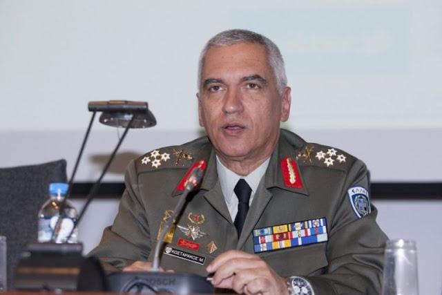 Στρατηγός Κωσταράκος: Επιτέλους Ναυτική Δύναμη στη Σούδα