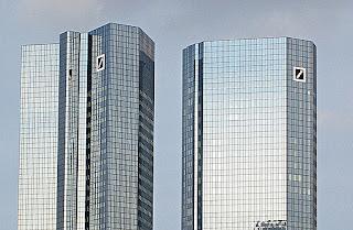 Crolla in borsa Deutsche Bank e trascina i titoli bancari italiani