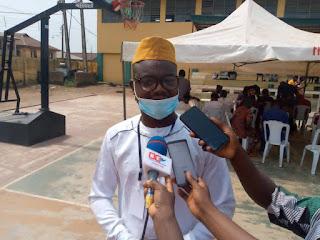 Damilola Simeon Elected As New Ogun NANS Chairman