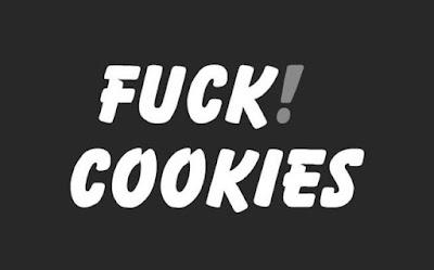 Fuck Cookies elimina pop up de cookies