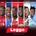 [Music] Burna Boy, Kizz Daniel, Mayorkun, Small Doctor & Zorro – Leggo
