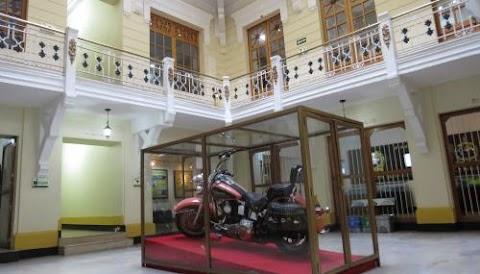 Museo de la policía
