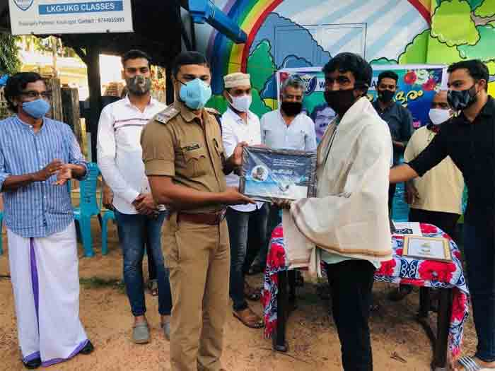 News, Kerala, Kasaragod, Krishnadas Paleri,