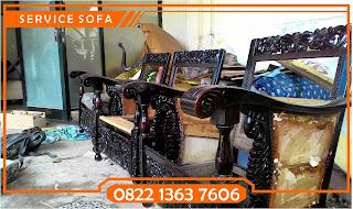 Jasa Ganti Kulit Sofa di DUREN JAYA Kota Bekasi,