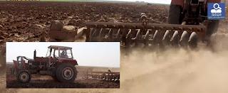 أسباب تراجع الزراعة في منطقة الادارة الذاتية في شمال شرق سوريا/ روجآفا