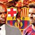 MU tự tín lao vào giành chữ ký Messi với các ông lớn ở châu Âu