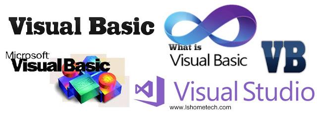 What is Visual Basic, Visual Studio?