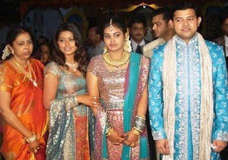 Sneha Actress Family Husband Parents children's Marriage Photos
