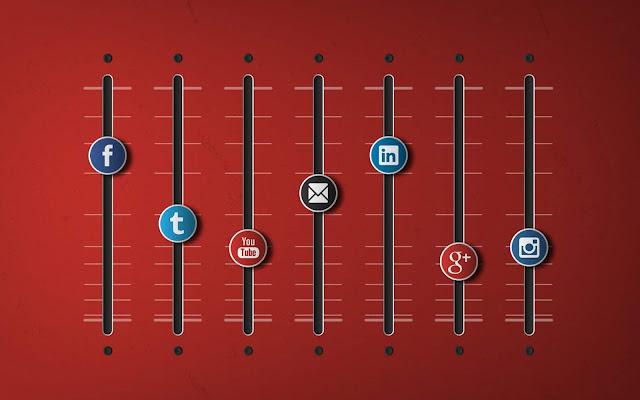 Rede Social Equalizador