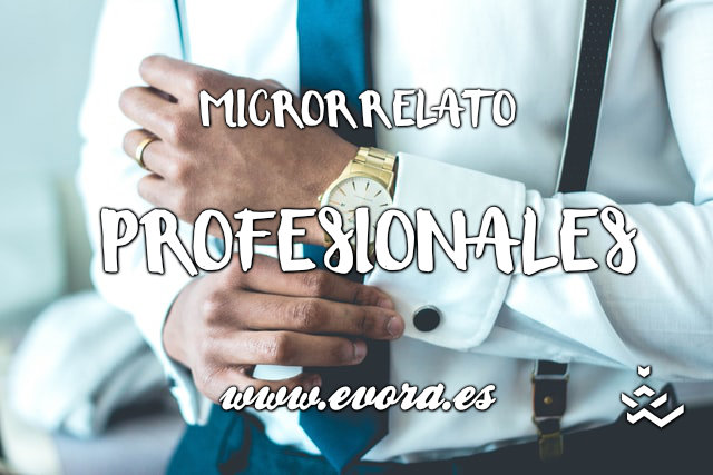 Microrrelato Profesionales