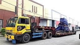 Jasa Import Mesin Baru Dan Mesin Bekas China Indonesia