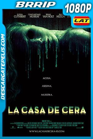 La casa de cera (2005) HD 1080p BRRip Latino – Ingles