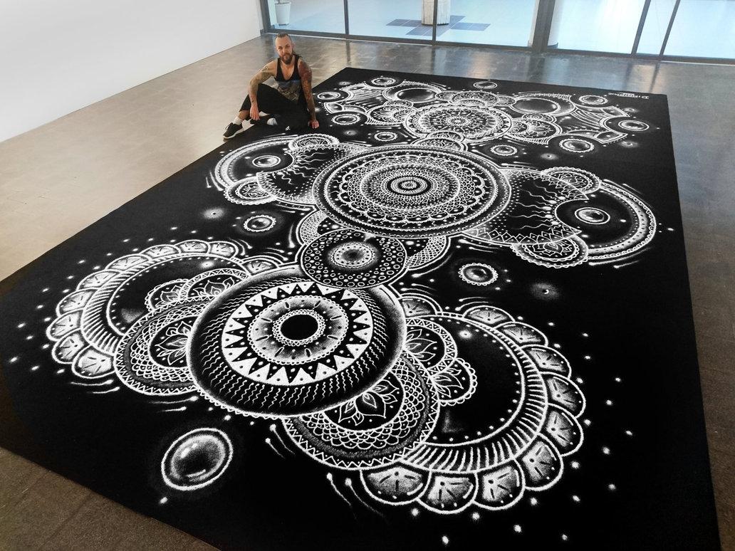 12-Large-Mandala-Dino-Tomic-aka-AtomiccircuS-Kitchen-Salt-Temporary-Drawings-www-designstack-co