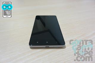 Xiaomi Redmi 3 Black - jreng jreng jreng (suara intro) haha...