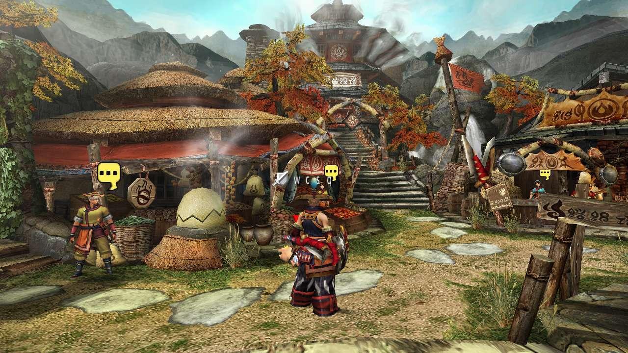 Monster Hunter 3rd HD