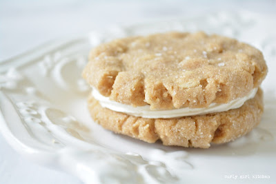 Peanut Butter Oatmeal Cream Pies, Peanut Butter Cookies, Cookie Sandwiches, Oatmeal Cream Pies, Holiday Cookies