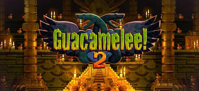 Guacamelee! 2 (2018)