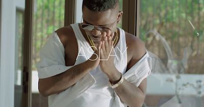 VIDEO | Aslay - Chuki Mp4 | DOWNLOAD