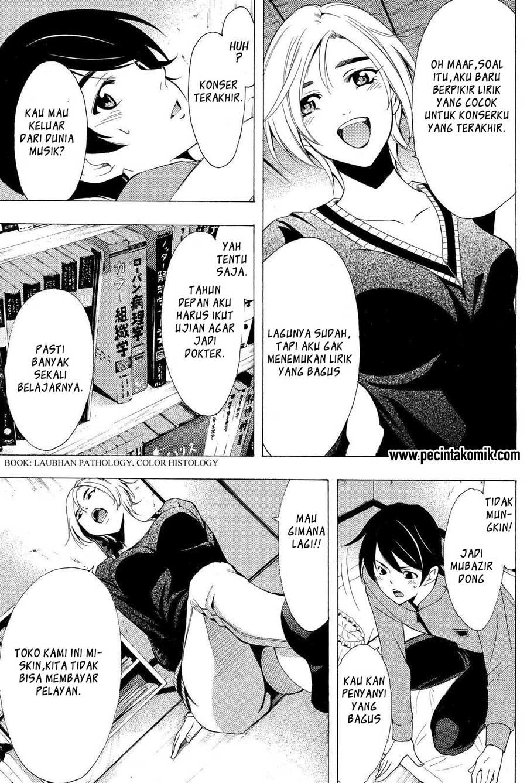 Fuuka Chapter 129-10