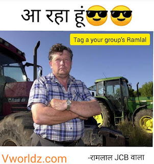 Why JCB ki Khudai on trending