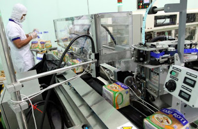 Pabrik Sari Roti
