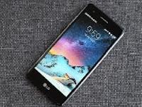 Review Harga dan Spesifikasi Android LG X300 Terbaru