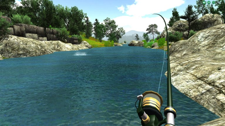 Worldwide Sports Fishing PC Full