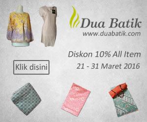 duabatik.com batik pekalongan
