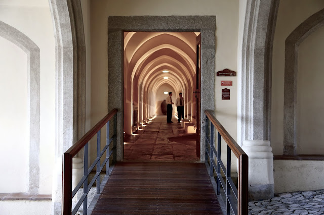 convento do espinheiro,, alentejo, pic: Kerstin Rodgers/msmarmitelover