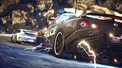 Need For Speed RIVALS + CRACK V2-3DM 7.39GB
