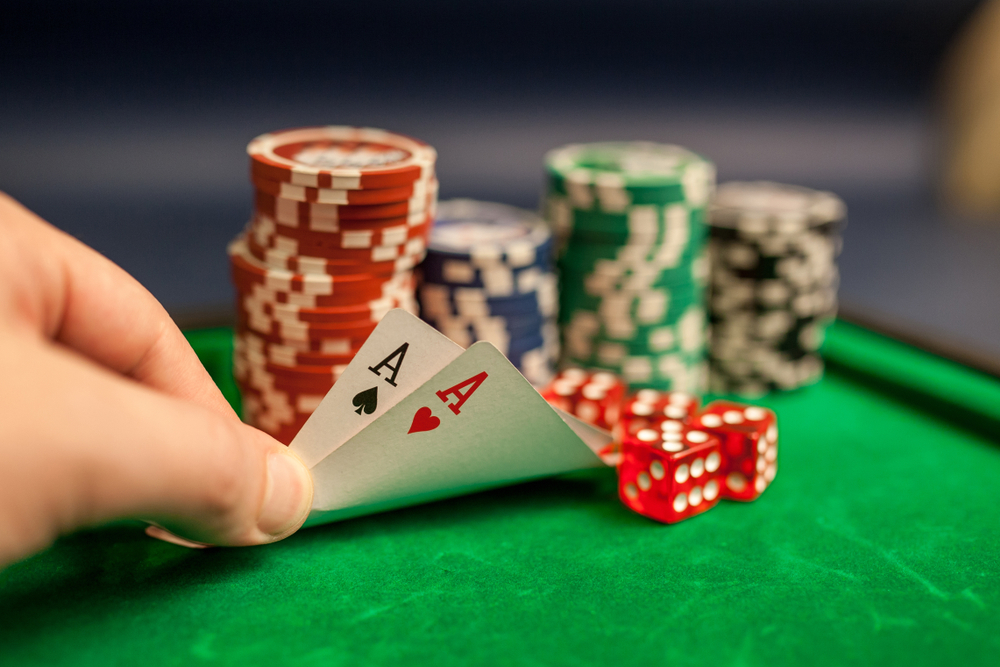 Asal Mula Permainan Judi Casino Online Sejarah Judi Casino Online
