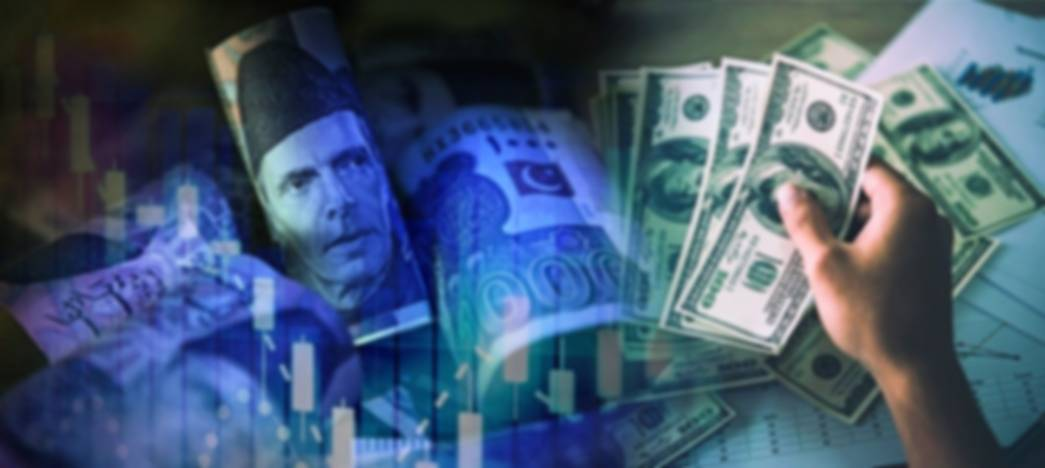 Trend Continues as Rupee Dips Big Against All Currencies Again