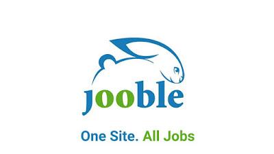 Jooble, Cari Lowongan Kerja Dengan Search Engine Khusus