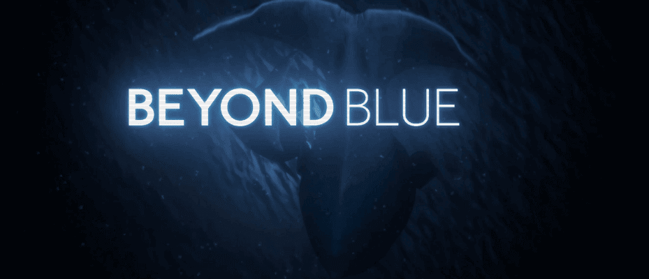 Beyond Blue Atoll Reveal Trailer