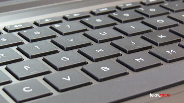 Ternyata ini Alasan Mengapa Urutan Huruf Keyboard Tidak Beraturan