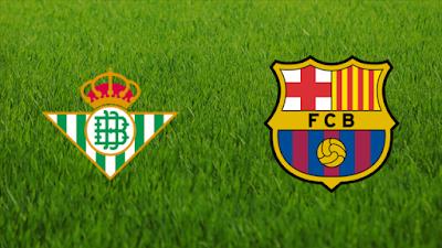 مشاهدة مباراة برشلونة ضد ريال بيتيس اليوم 7-11-2020 بث مباشر في الدوري الاسباني