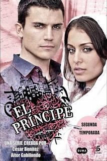 El Principe (2014) Temporada 2