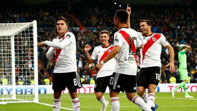 River Plate vence o Boca na prorrogação e é o campeão da Libertadores 2018