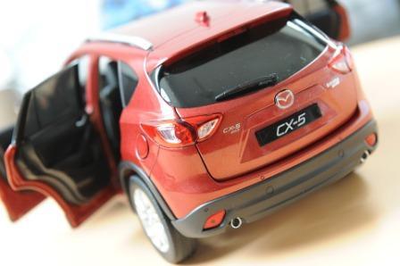 15 Model dan Harga Mazda Terbaru Tahun 2020