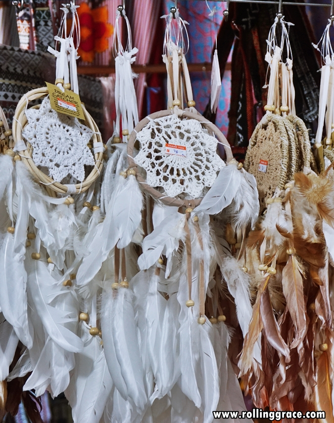 The Best Gifts and Souvenirs from Sabah