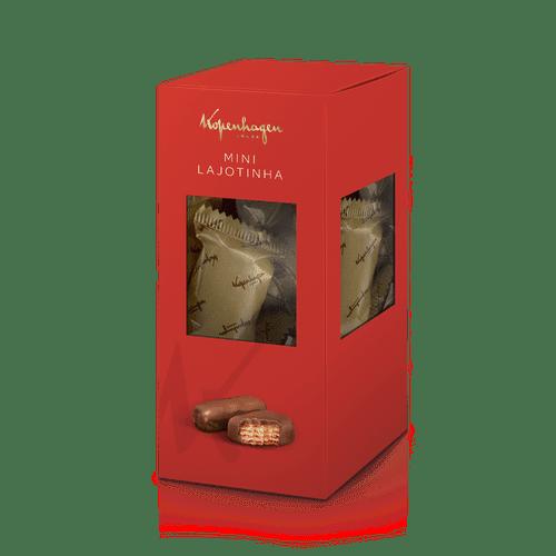 Chocolate Kopenhagen comprar online