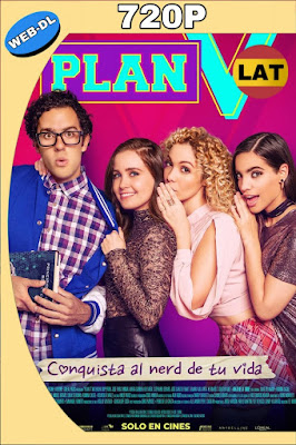 PLAN V (2018) WEB-DL 720P LATINO MKV