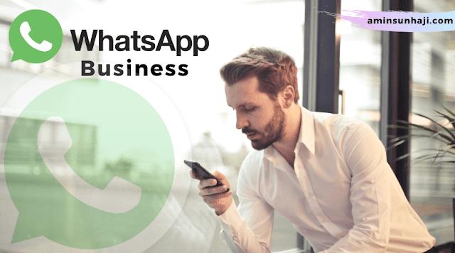 WhatsApp sosial media online