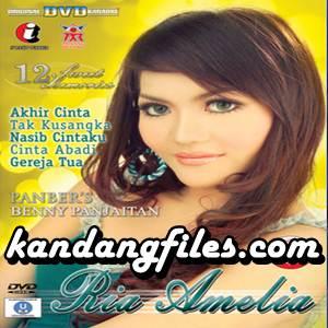 Ria Amelia - Terlambat Sudah (Full Album)